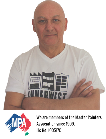 Innerwest Painting Services MPA Member